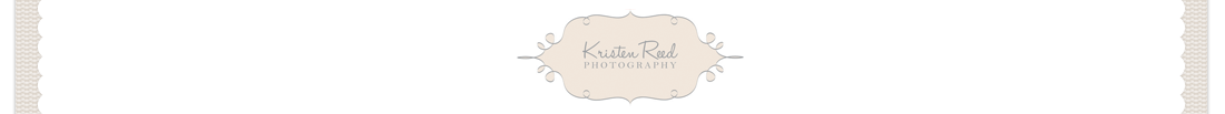 Kristen Reed Photography logo